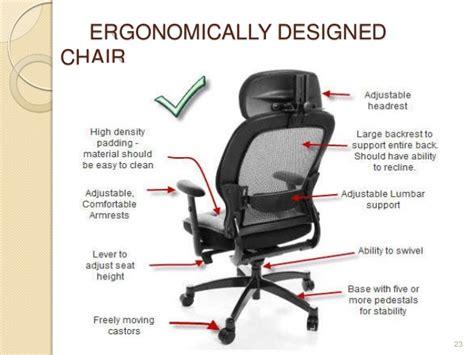 ergonomic design ergonomics