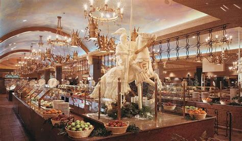 Las Vegas Nevada All Day Buffets In Las Vegas