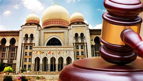 Free Federal Court Records Insufficient Judges Likely Reason Why Judge Appointed Free Malaysia Today