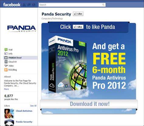 Free Antivirus Panda Full Version 2011 Download   download free panda antivirus pro 2012 six months license key