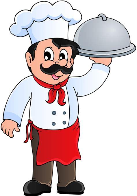 chef clipart cozinheiros a cociner p tela clip