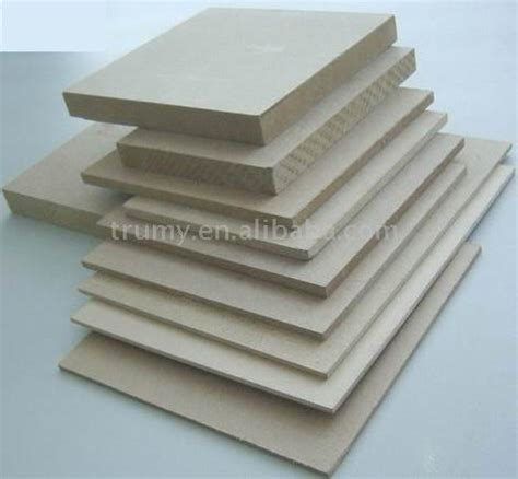 mdf vs hdf the difference mdf hdf view mdf trumy product details from zhenjiang