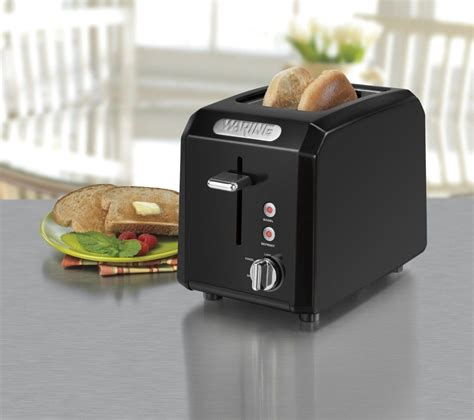 kitchens toaster on counter waring toaster the coolest thing on your kitchen counter infinarium