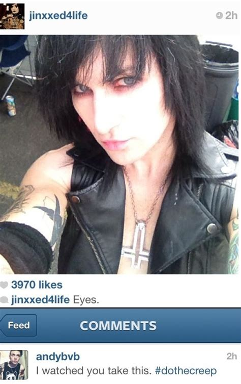 Black Veil Brides Rockers black veil brides rocker s everything