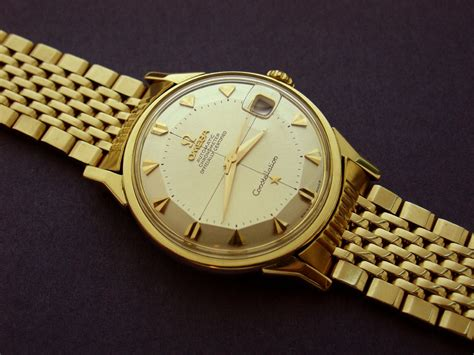 Omega Constellation: 9 Things You Need to Know Before Buying by Derek Dier