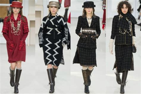 jesen 2016 moda chanel jesen zima 2016 17 lux life luksuzni portal