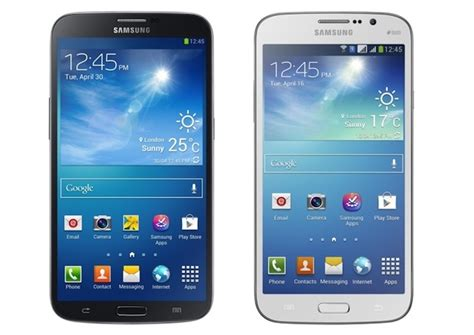 Samsung Galaxy Mega 5 8 samsung galaxy mega 5 8 and galaxy mega 6 3 launched in