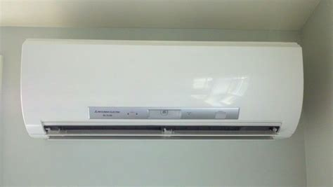 mitsubishi heater ac mitsubishi heater air conditioner combo air conditioner