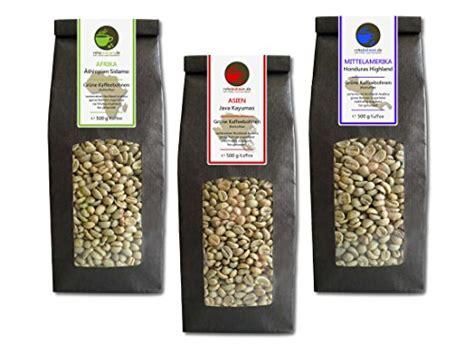 Green Coffee Kayumas green coffee beans java honduras highland