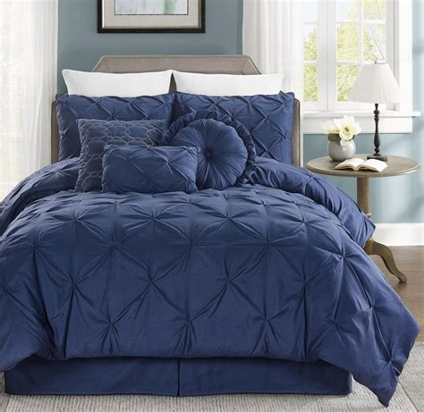 Navy Bed by Royal Blue And Navy Bedding Sets Ease Bedding With Style