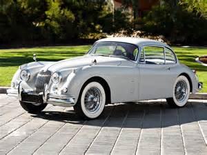 Jaguar 1959 Xk150 Jaguar Xk150 S Fixed Coupe 1959 61