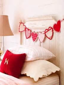 Valentine Decorations To Make At Home home decorating ideas for valentine s day charming ideas for