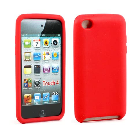 Soft Ipod Touch 4 wholesale ipod touch 4 silicon soft