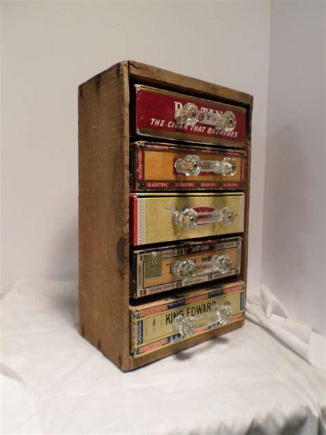 17 best ideas about cigar box crafts on pinterest wine