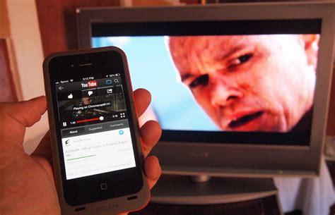 google chromecast review usb media player wireless tv