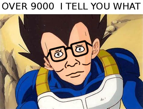 Its Over 9000 Meme - image 84857 it s over 9000 know your meme
