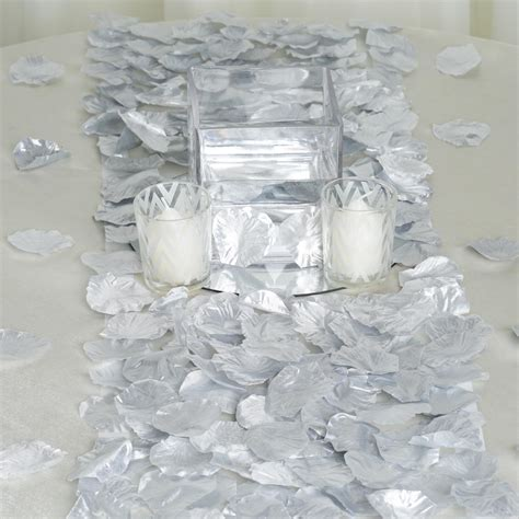 2000 SILK ROSES Petals Wholesale Cheap Decorations Wedding