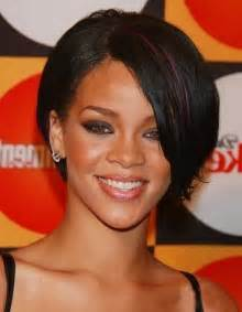trendy bob hairstyles for black modern and