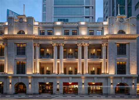 best singapore restaurants shops travel deals insingcom sofitel so singapore boutique hotel exterior expedia