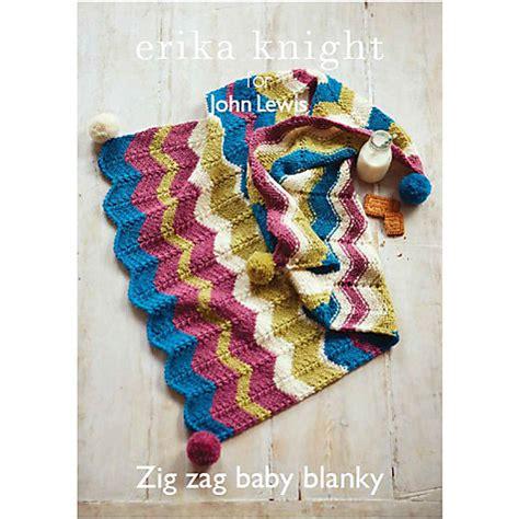 knitting pattern john lewis buy erika knight for john lewis baby pram blanket knitting