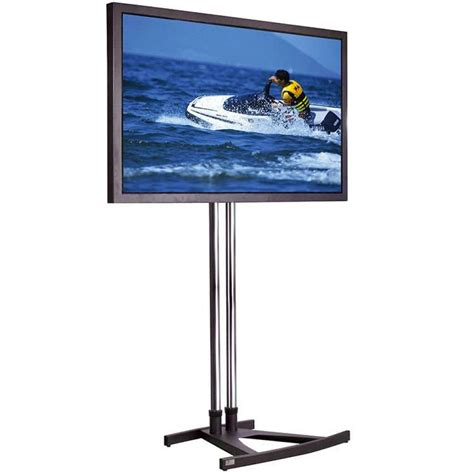 display tv unicol vs1000 commercial flat screens panel tv display stand