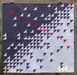 17 best images about half square triangle quilts on