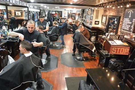 tattoo shops in boston boston barber co end s original barber