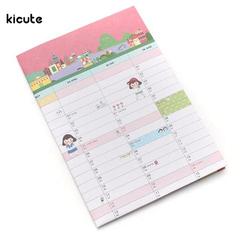 promotional desk pad calendars online get cheap desk calendar pad aliexpress com