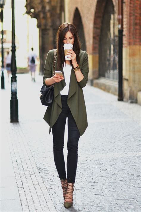 A Chic Fall For Work And Play by 25 Chic Business Casual Work For Fall