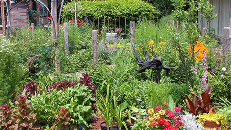 Backyard Permaculture by Permaculture Garden Design Eldesignr