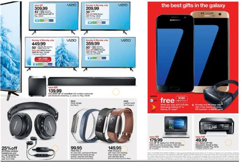 Cyber Monday 2017 Gift Card Deals - target 2017 cyber monday hot deals come with a big bonus movie tv tech geeks news