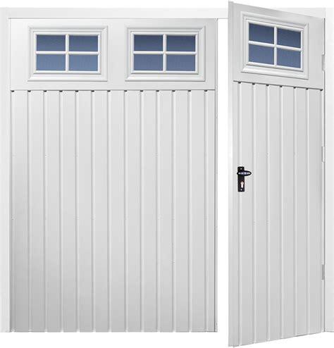 Choice Garage Doors by Steel Side Hinged Garage Doors Right Choice Garage Doors