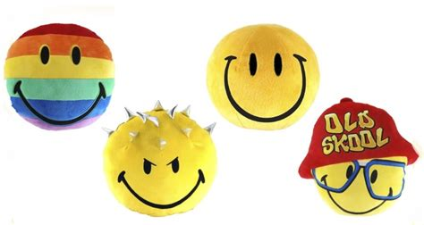 smiley world commonwealth novelty co inc