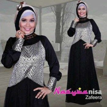 Model Baju Muslim Gamis Terbaru Dan Modernselena Ribbon 44 best images about baju pesta on wedding