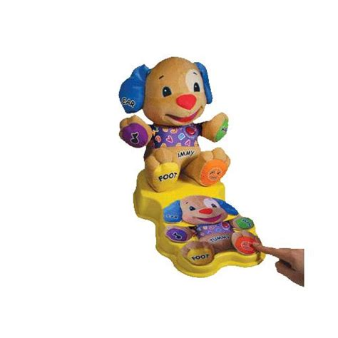 laugh and learn puppy laugh and learn puppy developmental learning toys