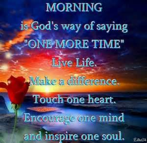 Have a blessed morning words of praise pinterest