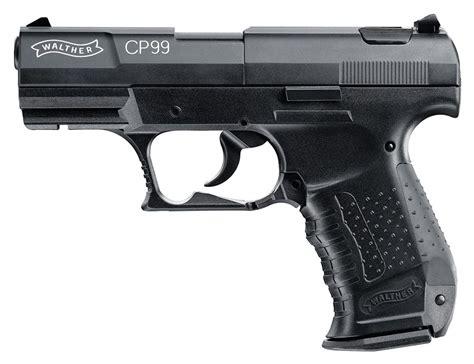 Airsoft Gun Walther Cp99 Buy Cheap Umarex 2252201 Cp99 Pellet Air Pistol Black Replicaairguns Ca