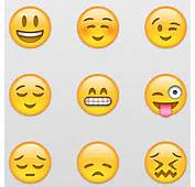 Iphone Emoticons Meaning MEMES