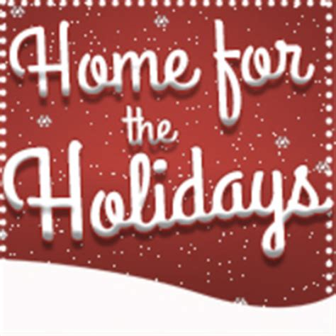Home For The Holidays by Home For The Holidays Comedy Works