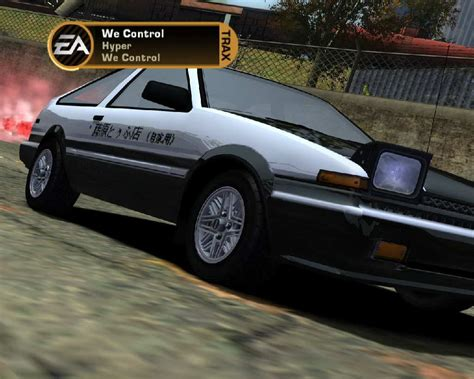 Jual Toyota Ae86 Indonesia by Toyota Corolla Gts Ae86 Need For Speed Most Wanted