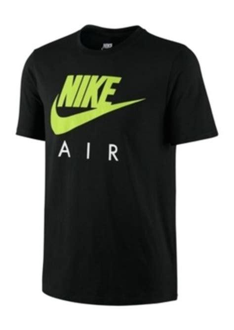 Tshirt Macys Bdc nike nike air logo graphic t shirt t shirts shop it to me