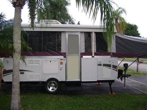 coleman pop up awning coleman pop up cer awning bag rvs for sale