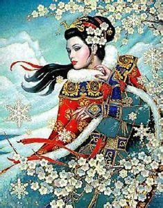 1000+ images about cross stitch on pinterest | geishas