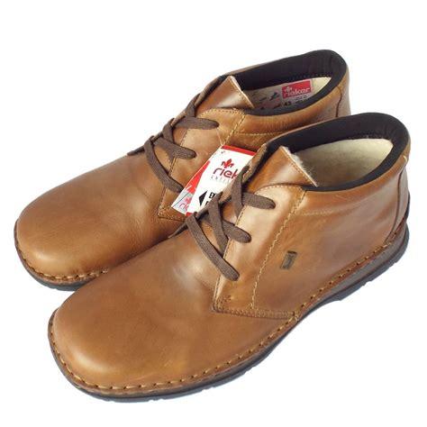 mens wide boots rieker new jersey 05344 24 s shower proof wide