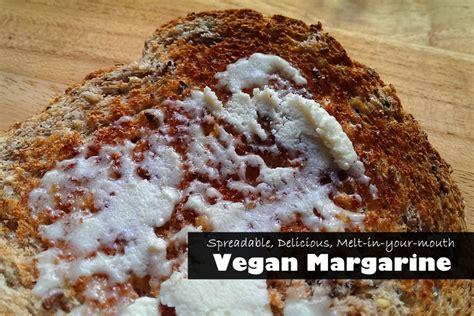Foodies Urban Kitchen - spreadable vegan margarine