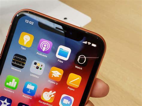 iphone xrは最終的にiphone 8 8 plusの合計より売れる 有名アナリスト予測 engadget 日本版