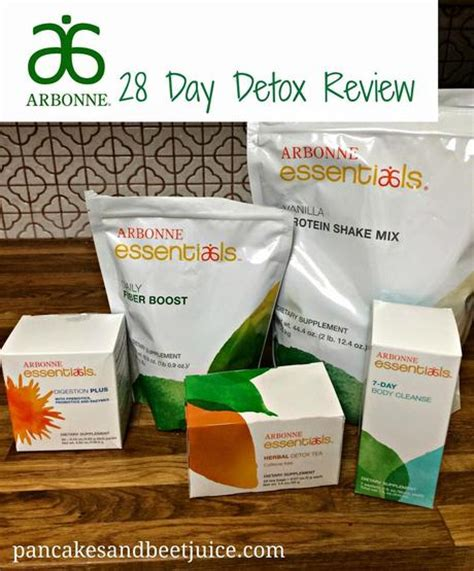 28 Day Detox Medium by Enough With The Sweet Stuff I Survived And Loved The
