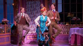bette mid hello dolly review bette midler shines in this