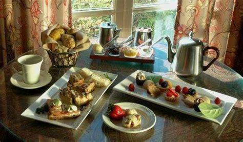Huntington Tea Room by Garden Tea Room