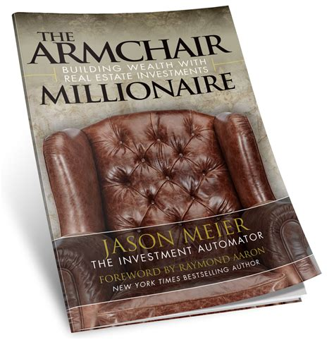 Armchair Millionaire Book Investor Solutions